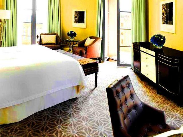 احسن فنادق في باكو هي افضل فنادق اذربيجان من حيث الموقغ، والمرافق والخدمات