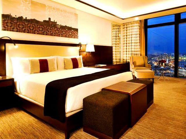 توفر افضل فنادق باكو من حيث الموقع العديد من المرافق المميزة