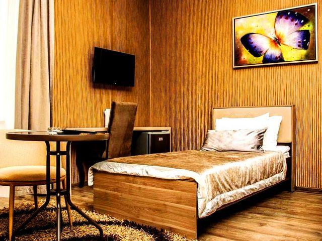 تعتبر افضل الفنادق في باكو من حيث الموقع تجربة إقامة مميزة