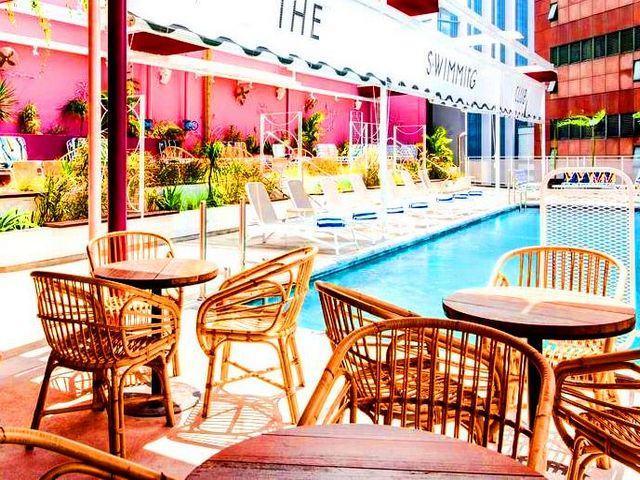 السكن في افضل فندق في كوالالمبور شارع العرب يوفر أريحية الإقامة مع متعة الترفيه
