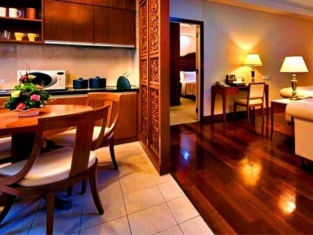 افضل فنادق كوالالمبور شارع العرب هي الأمثل للراغبين في التعرف على معالم المدينة