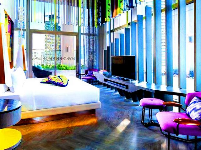 يلبي افضل فندق في كوالالمبور شارع العرب احتياجات كافة أنواع المسافرين