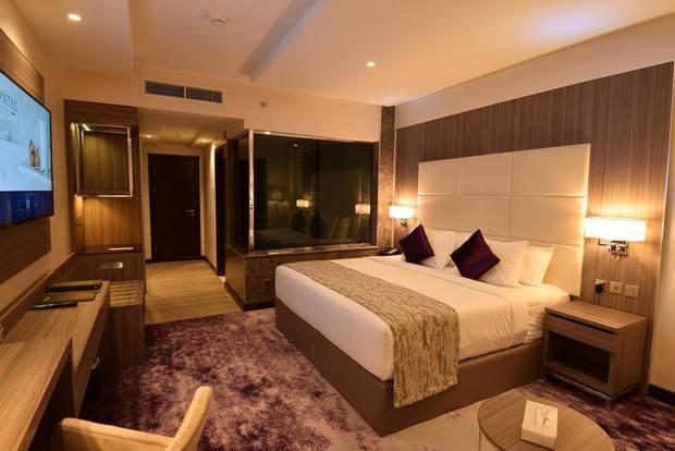 افضل فندق في جده يوفر غرف بإطلالات جيدة وأنشطة ترفيهية متنوعة