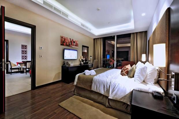خيار جيد في قائمة فنادق في جده شارع التحليه يوفر مرافق وخدمات متنوعة