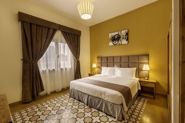 فندق كوبثورن يعد خيار رائع في قائمة افضل فندق في الكويت قريب من الاسواق