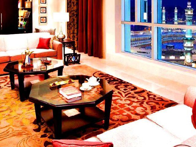 توفر افضل فنادق مكه العديد من الخدمات والمرافق