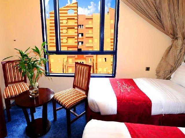 أفضل فنادق مكة المكرمة تأتي بعدة فئات وتصنيفاتٍ مميزة