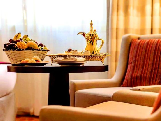 توفر افضل فنادق مكه مساحات إقامة متنوعة تناسب الأفراد والجماعات