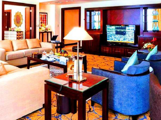 الإقامة في افضل فنادق مكه تجربة مميزة ومتكاملة