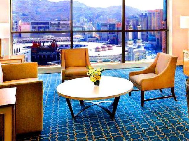 تتصدر افضل فنادق مكة المكرمة قائمة فنادق السعودية من عدة نواحي، أهمها المرافق والخدمات
