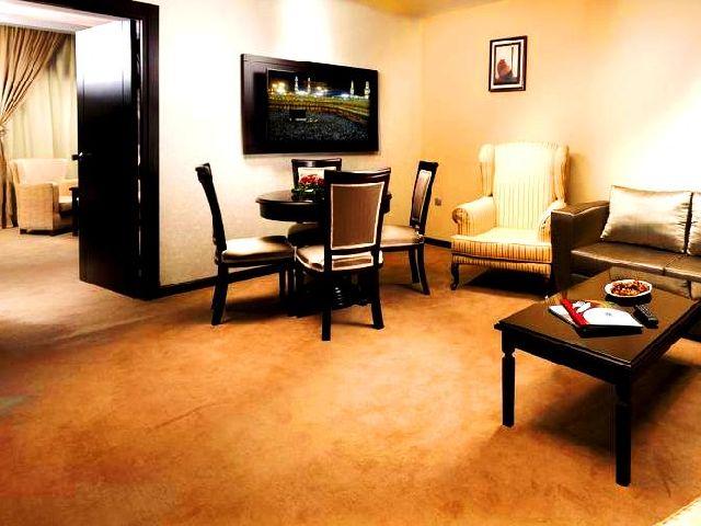 تحظى أفضل فنادق مكة المكرمة باهتمام البلاد لتوفير الأفضل لكافة أنواع المسافرين