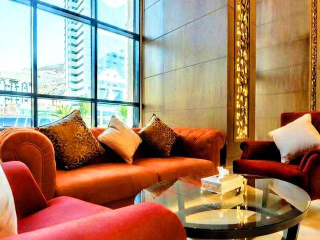 يضم افضل فندق في مكة مساحات إقامة فسيحة ومرافق وخدماتٍ متنوعة