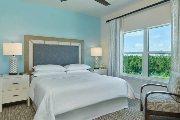 واحد من افضل الفنادق في اورلاندو فلوريدا ويعد مناسبًا للغاية للعوائل