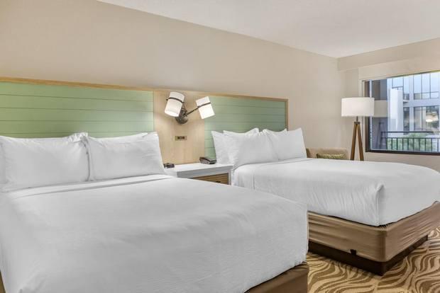 افضل فنادق اورلاندو فلوريدا يتميز بموقع قريب من استوديوهات ديزني