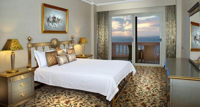تبحث عن افضل مكن للسكن في الاسكندرية؟ هذا تقرير يضم افضل فنادق اسكندرية للاختيار منها