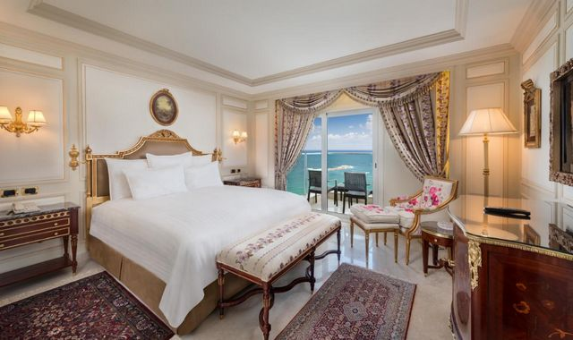 طالع آراء الزوّار حول افضل فنادق في الاسكندرية