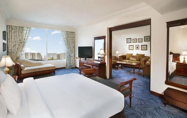 ترشيحاتنا من افضل الفنادق في الاسكندرية