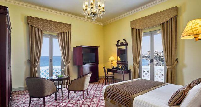 وأعددنا لك مجموعة من افضل فنادق الاسكندريه الأكثر زيارة لدى الزوّار العرب