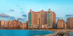 افضل فنادق اسكندرية بمُختلف تصنيفاتها