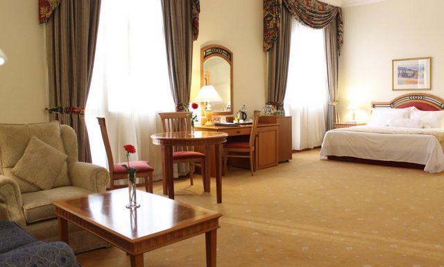 تتنوع الفنادق في الفجيرة من حيث مُستوى الخدمات والأسعار، إليك ترشيحاتنا لأفضلها