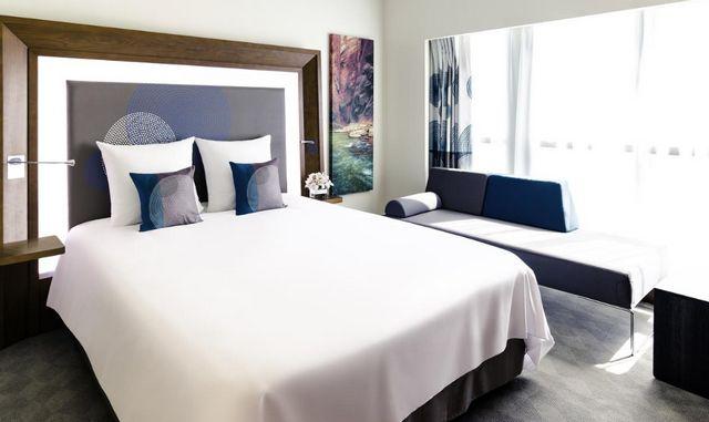 مجموعة من افضل الفنادق في الفجيرة للاختيار من بينها