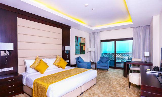 افضل 8 من فنادق الفجيرة الامارات بتوصيات الزوّار العرب
