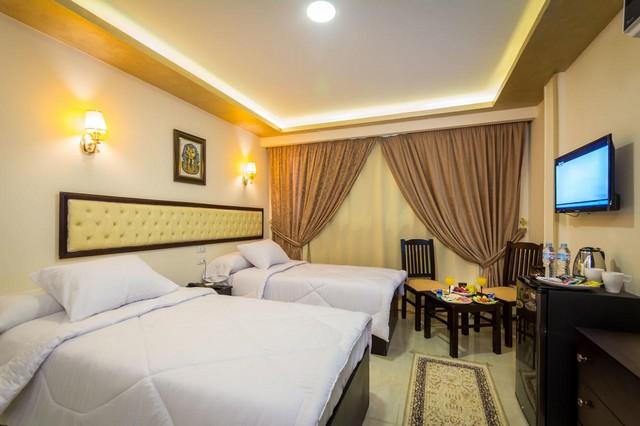 ارخص فنادق الجيزه