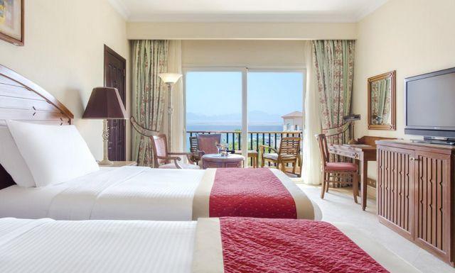 تعشق الإطلالة الساحرة على البحر؟ إلك افضل الفنادق في الغردقه الموصى بها