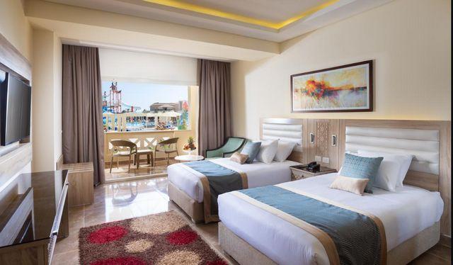 كيف تختار فندقك وعلى أي أساس؟ تفضل بقراءة تقريرنا عن افضل فنادق الغردقه والأعلى تقييمًا