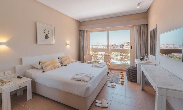 في ضوء تجارب الزوّار العرب، نعرض لكم افضل 10 من فنادق الغردقة موصى بها