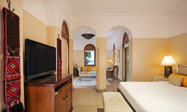 بعد رصد آراء الزوّار العرب نعرض لكم ترشيحاتنا من افضل فنادق الغردقة للاختيار من بينها