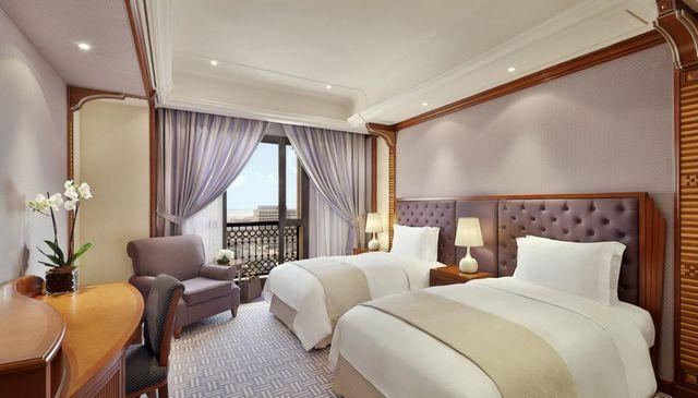افضل فنادق بجده حاصلة على أعلى تقييمات عربية