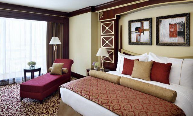 أهم مُميزات الإقامة في افضل الفنادق في جدة