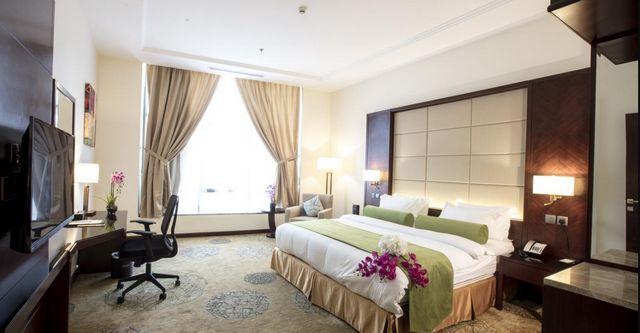 ترشيحاتنا من افضل فنادق جدة قُمنا بانتقائها بعناية فائقة لنُسهل عليك الاختيار