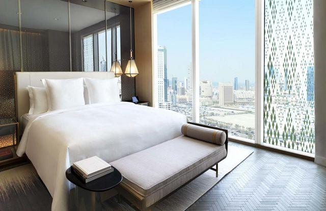 افضل فنادق الكويت خمس نجوم التي تُقدّم خدمات مُبهرة