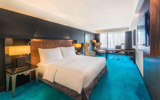 مجموعة من افضل فنادق بالكويت فيها مسبح خاص التي تتوفر كافة سُبل الراحة