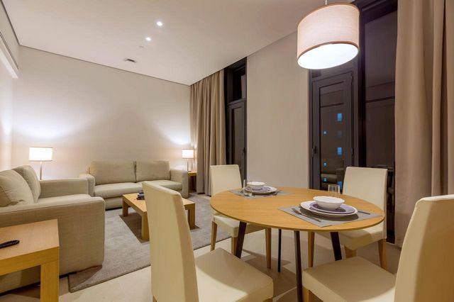باقة من شقق فندقية في الكويت التي تتميّ. بتقديمها لخدمات تفوق افضل فنادق الكويت
