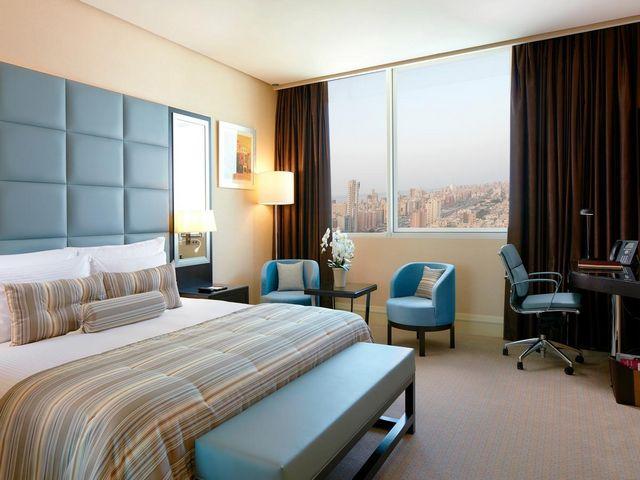 ميلينيوم واحد من افضل فنادق الكويت بفضل إحتوائه على خدمات ومرافق مُميّزة