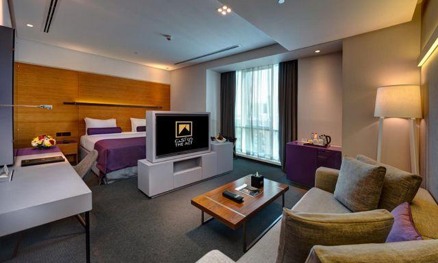 افضل فنادق الشارقه لأغراض السكن المُختلفة قُم بالتعرف عليها الآن