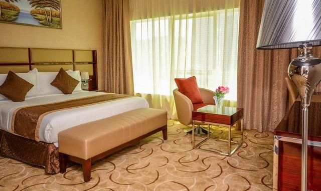 افضل 10 من فنادق الشارقة الموصى بها من الزوّار العرب