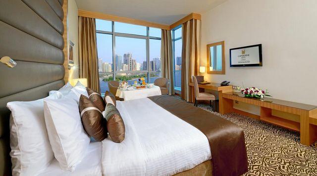 افضل فنادق الشارقة التي تُلائم مُختلف الفئات والميزانيات المحدودة إلى المُتوسطة