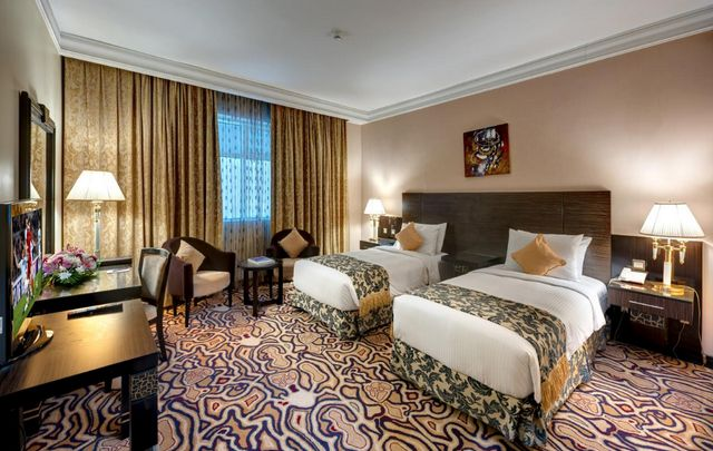 دليل يُساعدكم في اختيار افضل فندق في الشارقة وكيفية الحجز