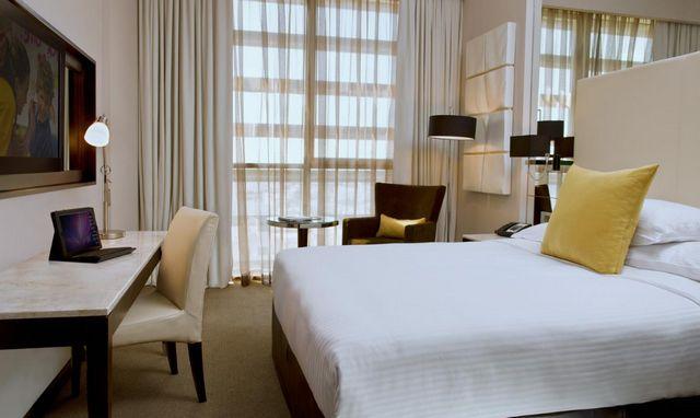 ترشيحاتنا من افضل فنادق الشارقة
