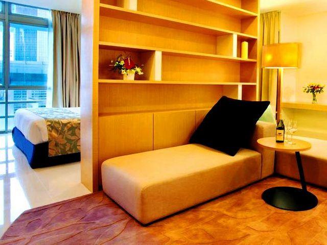 تُعد بعض الفنادق في كوالالمبور شارع العرب مُناسبة للعائلات بفضل مساحاتها الفسيحة ومرافقها المُتنوّعة.