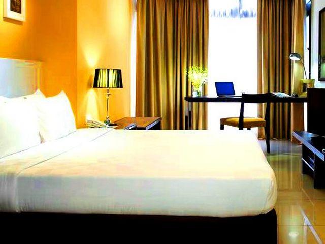 تُوفّر فنادق كوالالمبور شارع العرب إقامة مريحة جنبًا إلى جنب مع وسائل المتعة والترفيه