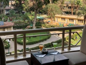 تتميز فنادق القاهرة 2 نجوم وسط البلد بالفخامة