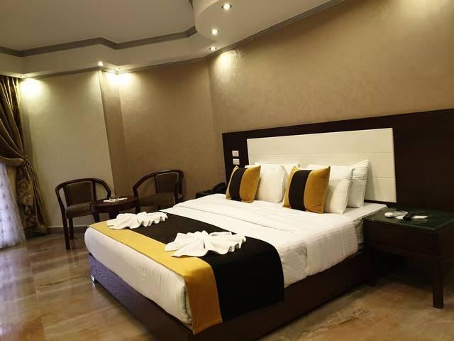 يُعد فندق نايل ميريديان من افضل فنادق القاهرة 2 نجوم وسط البلد والتي تتميز بموقعها الرائع