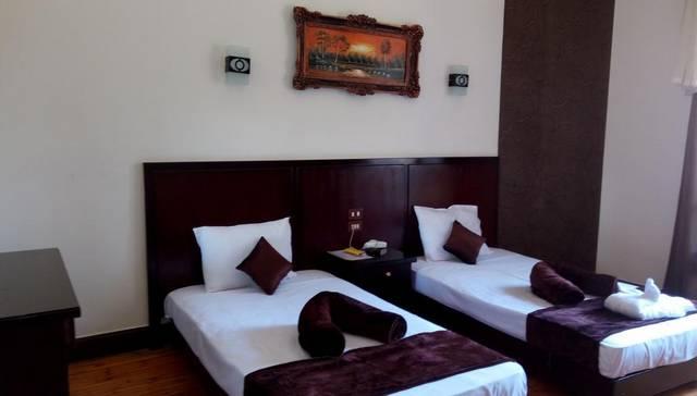 فندق كايرو براديس من الفنادق المُناسبة للعائلة بين فنادق القاهرة 2 نجوم وسط البلد