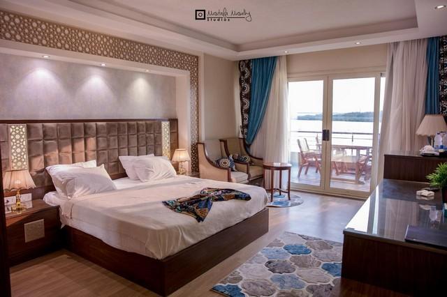 فنادق 4 نجوم بالقاهرة والجيزة