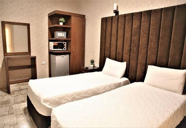 للحصول على أسعارٍ مناسبة عند حجز فندق في القاهرة يجب اختيار  فندق فالنسيا القاهرة